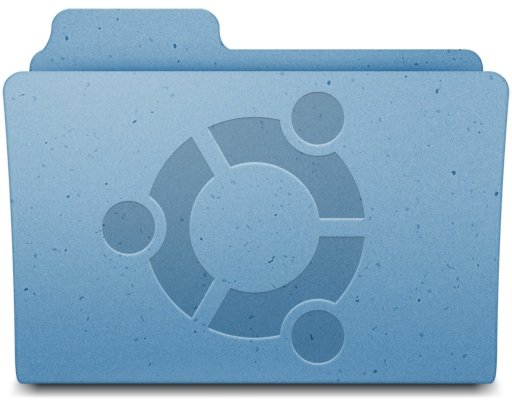 How to hide folder in Ubuntu