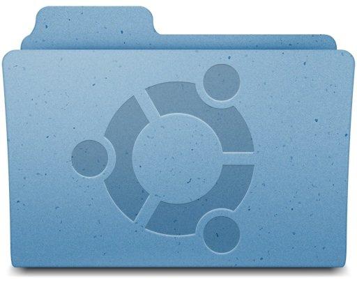How to hide folder in Ubuntu