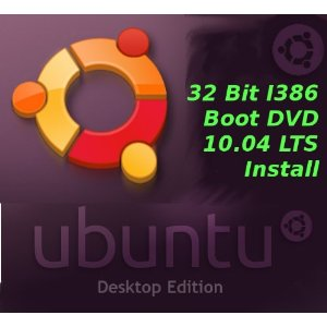 buy ubuntu 10.04 dvd for 32 bit