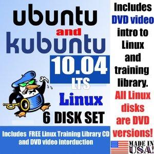 buy ubuntu dvd
