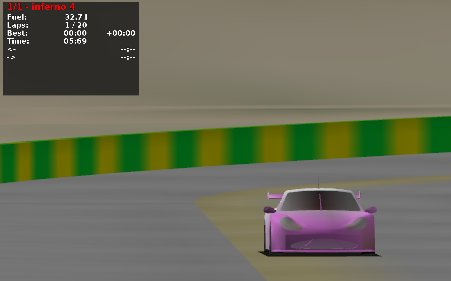 racing game for ubuntu 10.04