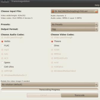 video converter for ubuntu 11.04
