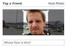photo tagging in easy way   facebook