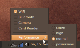 install ubuntu control on ubuntu 10.04