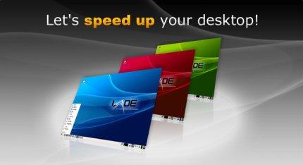 install lxde on ubuntu 10.04