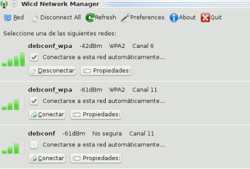 wicd as ubuntu network manager