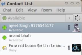 instant messenger for ubuntu