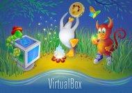 install virtualbox in ubuntu