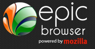 epic -new web browser