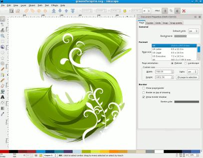 installing inkscape in ubuntu