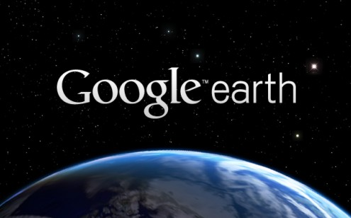 How to install google earth in ubuntu 1004 sudobits free and install google earth in ubuntu gumiabroncs Choice Image