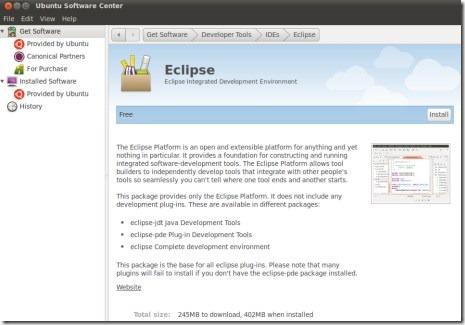 install-eclipse-ubuntu