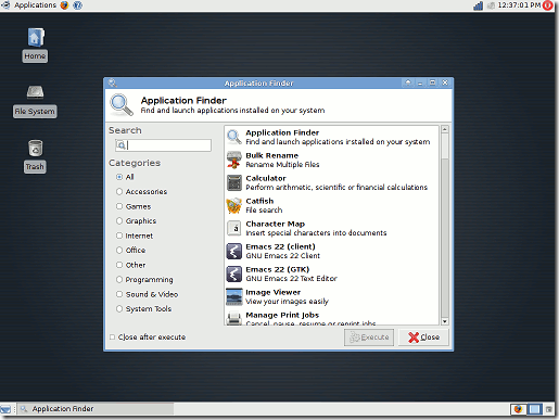 how to install xfce in ubuntu