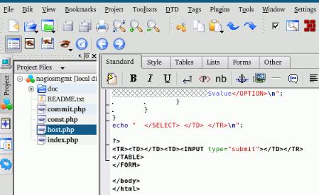 quanta web development tool -ubuntu
