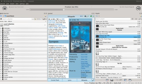 best media player for ubuntu