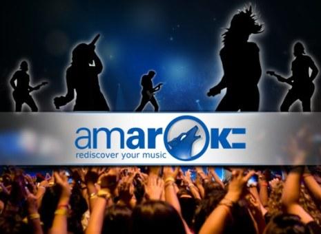 how to install amarok in ubuntu