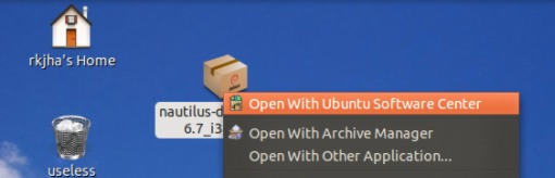 Installing dropbox on ubuntu 10.10
