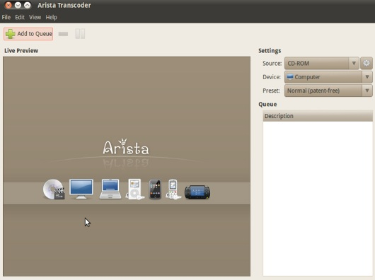 arista-transcoder-on-ubuntu