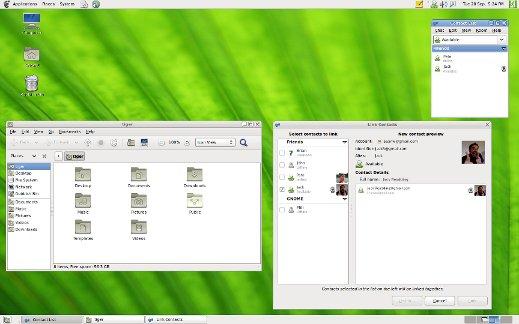 best-linux-desktop-gnome