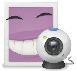 Cheese Webcam Booth