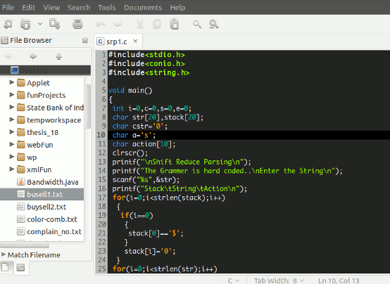 Pycharm Python Ide For Linux