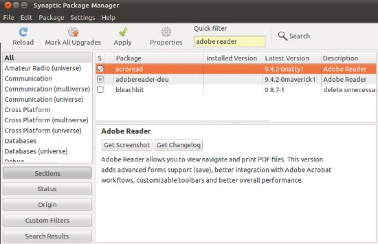 install-adobe-reader-on-ubuntu 11.04