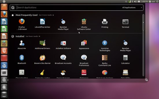 System Requirements for ubuntu 11.04