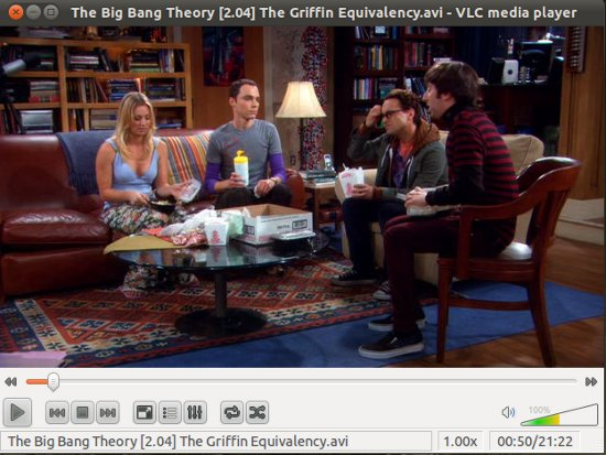 VLC Best Video Player for Ubuntu