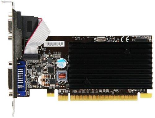 Nvidia 8400 GS 256 MB