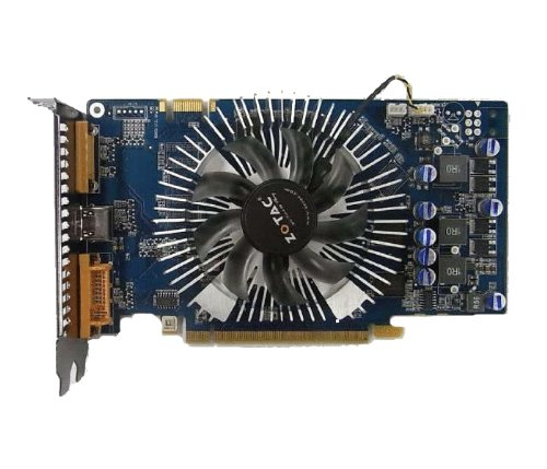 Buy ZOTAC Nvidia Geforce 9800GT from Amazon