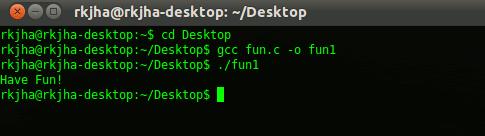 compiling-executing-c-program