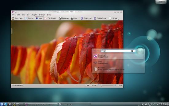 kde-desktop-4-6-snapshot