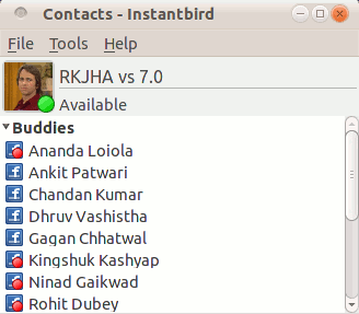 chatting-with-instantbird