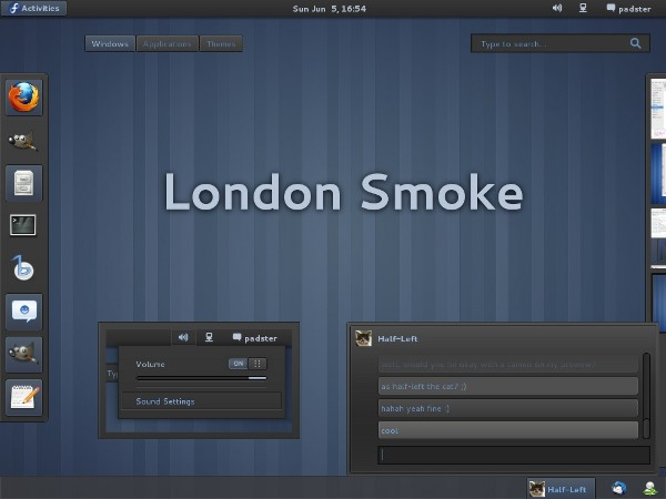 london-smoke-theme