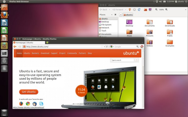 ubuntu-11-04-Linux distribution for beginners