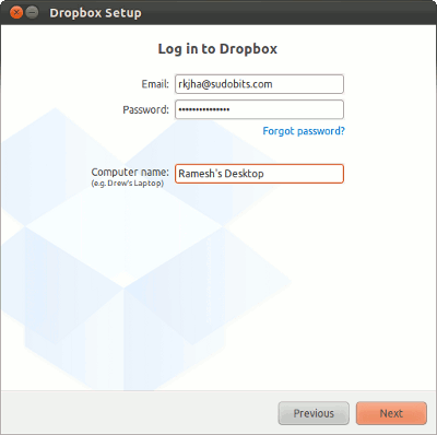 dropbox-setup-login