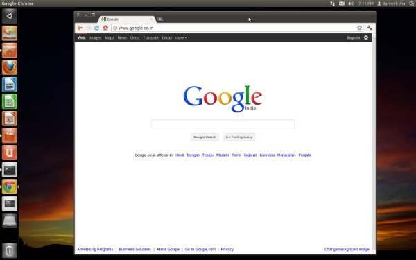 google-chrome-on-ubuntu-11-10