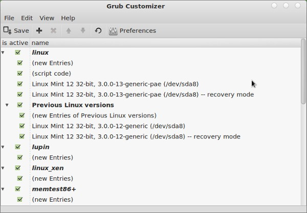 grub-customizer