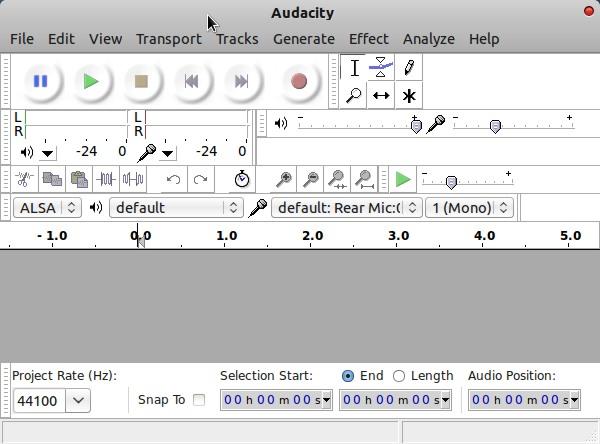 audacity-snapshot