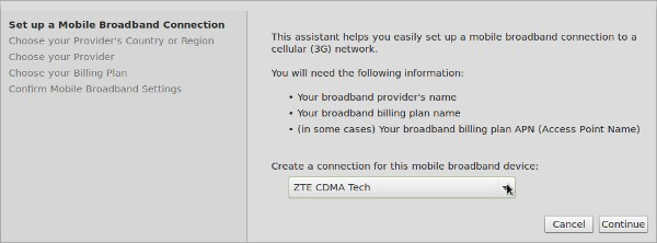 select-mobile-broadband-device