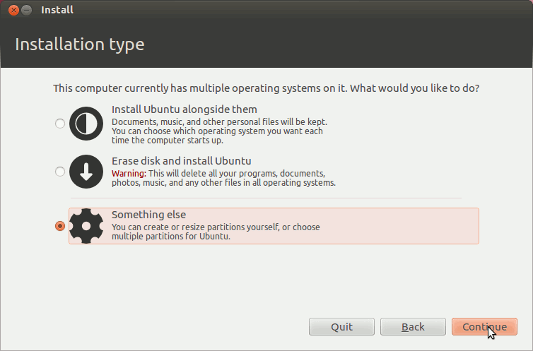Ubuntu 12. 04 server installation guide step by step.