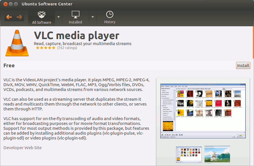 How To Install Codec In Vlc Player