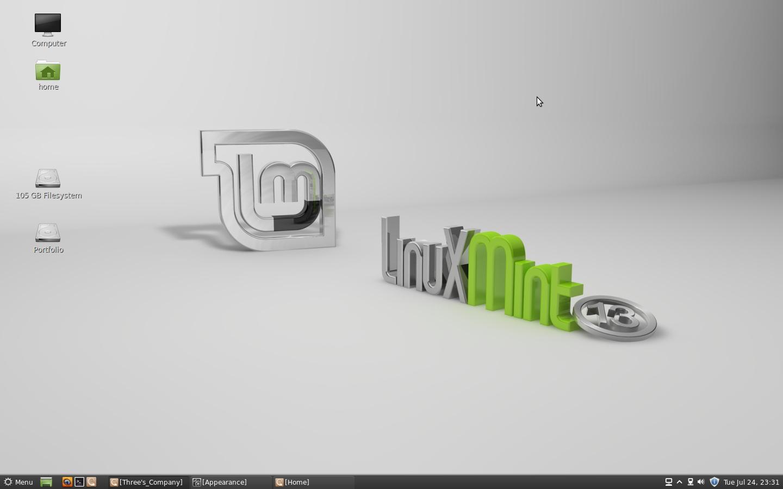 linux-mint-13