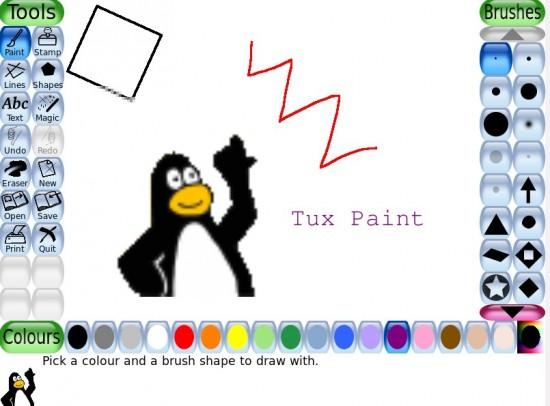 tux-paint