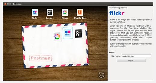 postman image uploader