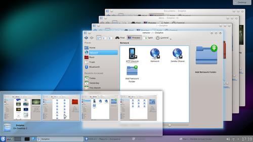 plasma-tasks - KDE 4.10