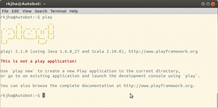 play-command